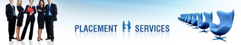 Job & Placement Services